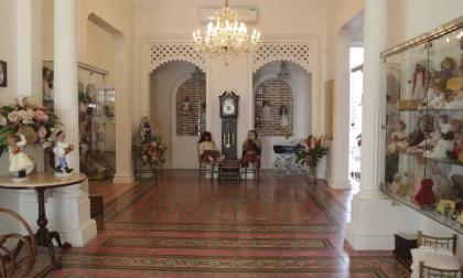 El museo de Cartagena que reúne 575 muñecas