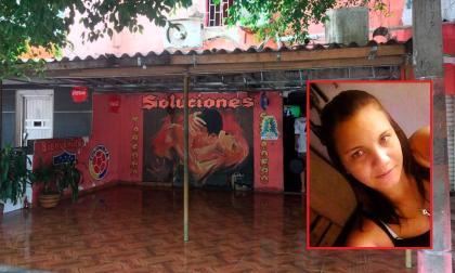 Mujer hallada asfixiada en motel habría sido asesinada por su expareja