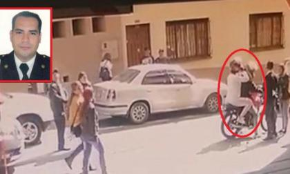 Legalizan captura del comandante de la cárcel donde estaba recluida Aida Merlano