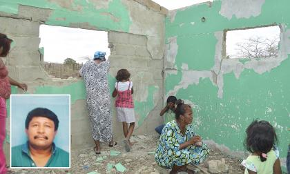 Chema Bala, condenado por la masacre de Bahía Portete, pide ser escuchado en la JEP