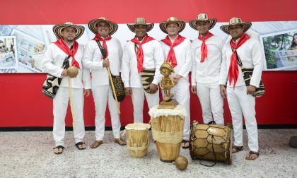 Barranquilleros ganan el Festival de Gaitas en Ovejas