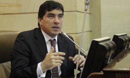 Corte fija el 6 de noviembre para indagatoria a Álvaro Hernán Prada