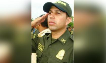 De tres tiros asesinan a policía en Valledupar