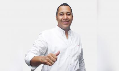 José Ramiro Bermúdez.