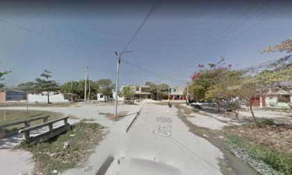 Atracan en Soledad a 10 encuestadores del Sisbén