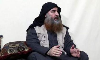 Estado Islámico anuncia al sucesor de Abu Bakr en un audio