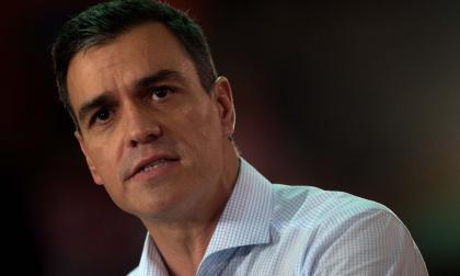 Los sondeos indican victoria ajustada de Sánchez en España