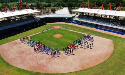 La XII Copa Recordar comenzó en Repelón