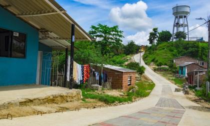 Habilitan nueva vía de acceso a otro mirador en Usiacurí
