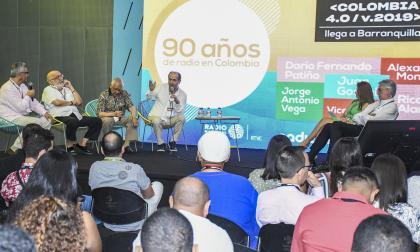 Colombia 4.0, cita con la creatividad y la tecnología