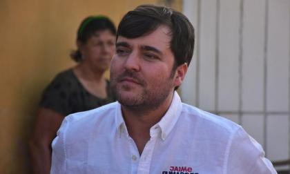 Comisión Escrutadora declara la elección de Pumarejo