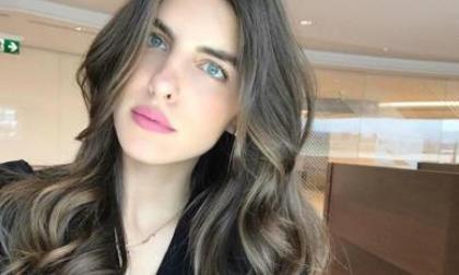 Indagan si Camilla Fabri voló a Rusia a encontrarse con su esposo, Alex Saab