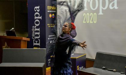 Lanzamiento de la Cátedra Europa 2020 en Uninorte