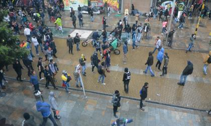 60 venezolanos que participaron de vandalismo en marchas serán expulsados