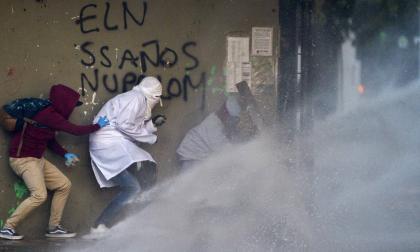 EEUU acusa a Cuba y Venezuela de exacerbar problemas en Sudamérica
