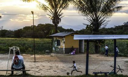 Paz con FARC en Colombia será efectiva en 10 a 15 años, dice representante de ONU