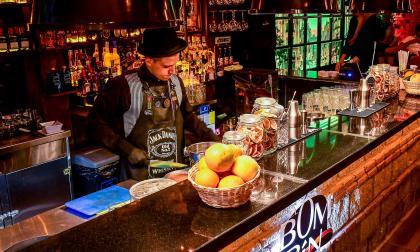 Descubre Bombin, más que un bar una nueva experiencia