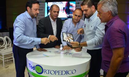 M3DAR, una innovadora aplicación de realidad aumentada al servicio de la salud