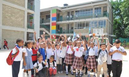 El cesar repunta en educación, ciencia y tecnología