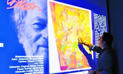 Cimu: repaso a la Barranquilla urbana de todos los tiempos