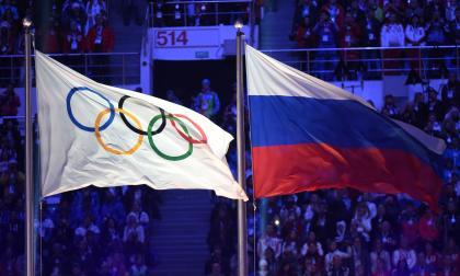 La AMA excluye a Rusia de los Juegos Olímpicos durante cuatro años