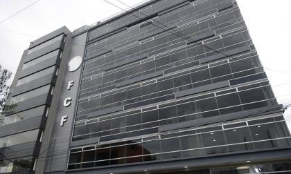 """Como """"falso testimonio"""" calificó la FCF supuestos sobornos a Jesurún, González y Bedoya"""