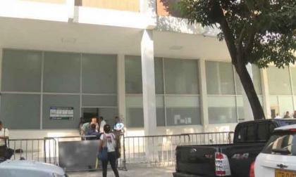"""""""Es un hecho lamentable"""": general Alarcón sobre policías capturados por caso de fuga en la URI"""