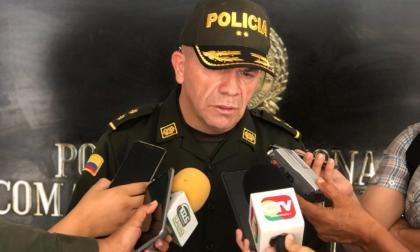 General Ricardo Alarcón