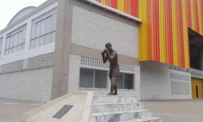 Batalla jurídica por el Coliseo Miguel 'Happy Lora' de Montería fue archivada