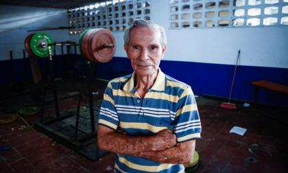 Carlos Caballero será galardonado por Acord