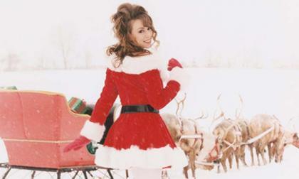 En video | All I Want for Christmas Is You de Mariah Carey número uno, 25 años después