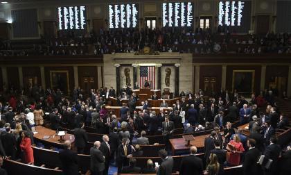 Cámara baja de EEUU aprueba juicio político a Trump por obstrucción del Congreso