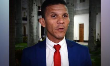 Diputado Gilber Caro es nuevamente arrestado en Venezuela, denuncia la oposición