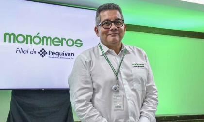 Monómeros empieza a operar planta piloto de yeso en Barranquilla