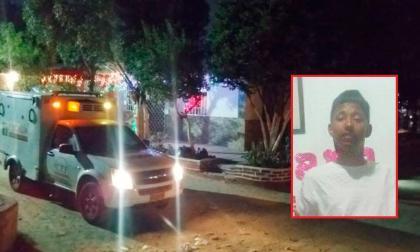 Policía da de baja a supuesto ladrón en hechos confusos en Soledad