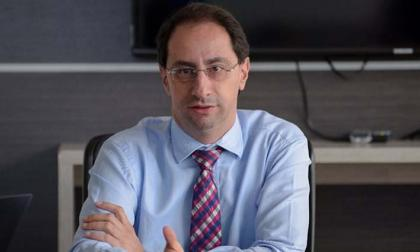 """""""Colombia mantiene el interés de los inversionistas"""": José Manuel Restrepo"""