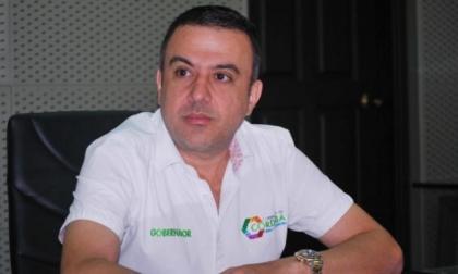 Suspenden por 11 meses a Edwin Besaile, por 'cartel de la hemofilia' en Córdoba