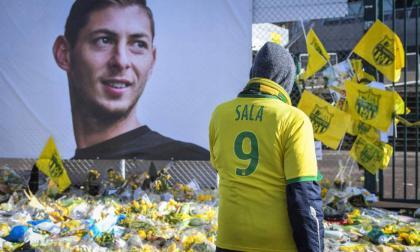 Nantes prepara homenaje a Emiliano Sala a un año de su muerte