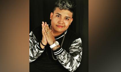 Artista que compuso canción a Digno Palomino fue víctima de un atentado