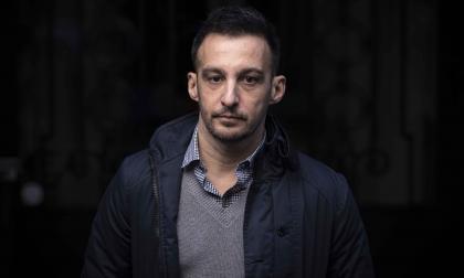 """""""La gente consume más historias que nunca"""": Alejandro Amenábar"""