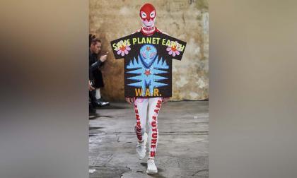 Cuando la moda lava su imagen con ideas ecologistas