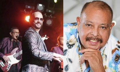 Chelito de Castro estará con 'El Carnaval del Joe'. Juan Piña, homenajeado en el Carnaval 2020.