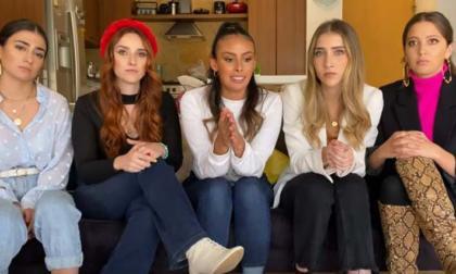En video   Juliana confirma su retiro de la agrupación Ventino