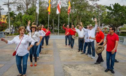 En video   La Cipote Vaina: el génesis de varias cumbiambas en Barranquilla