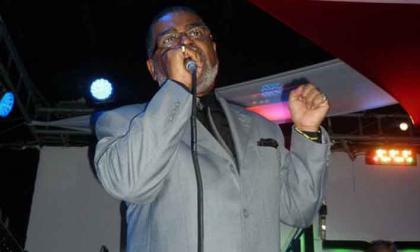 El artista no conocía Barranquilla cuando grabó la famosa canción.