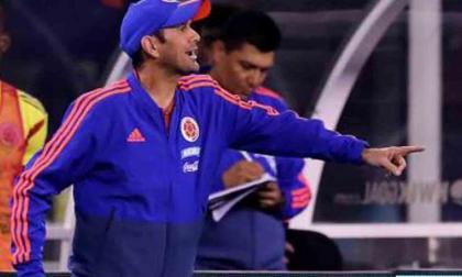 """""""Seguimos con la fe intacta"""": Arturo Reyes"""