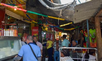 En video | Ladrones en combo: la nueva modalidad de robo en El Boliche