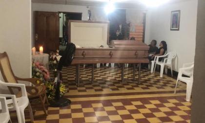 Llegó a La Guajira el cuerpo de la mujer asesinada en un tiroteo en Estados Unidos