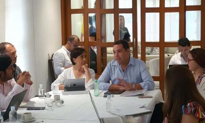 Trece proyectos financiados con regalías en La Guajira están en estado crítico