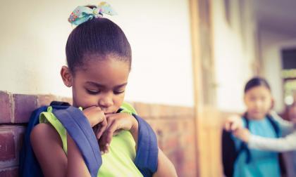 Uno de cada tres estudiantes sufre acoso escolar: Unesco